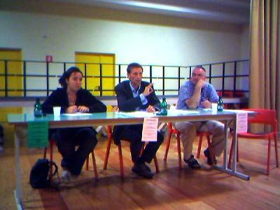 Incontro Gignod - 17 settembre 2007