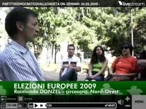 24.05.2009 - Comizio Quartiere Dora